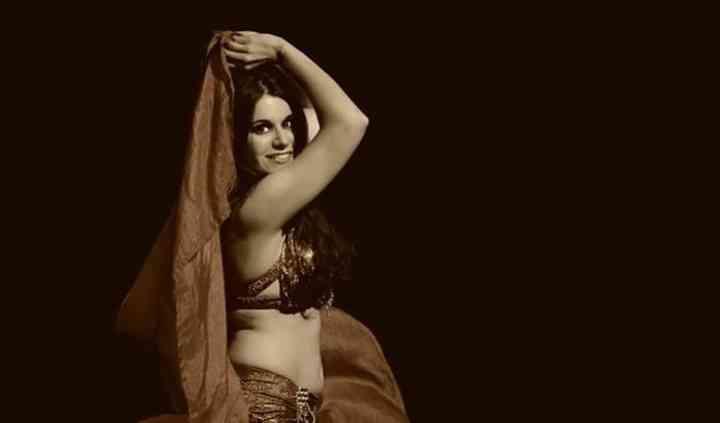Harika danza 3