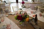 Decoación de mesa