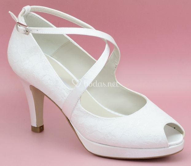 zapato de novia esme de enepe zapatos de novia, barcelona | foto 79