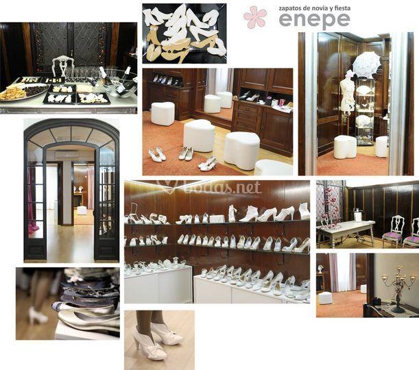 Nuevo showroom Barcelona