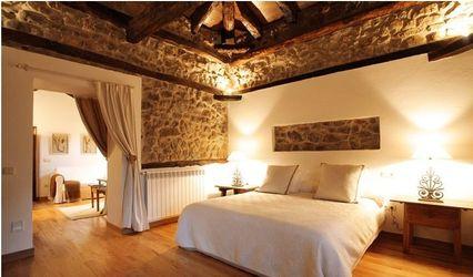 5 hoteles donde perderse en España