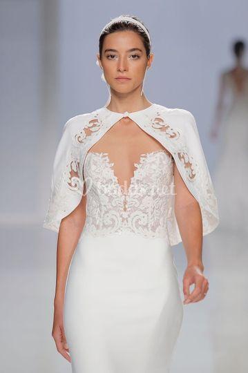 Bcn bridal fashion week