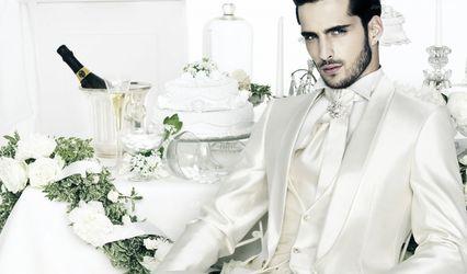 Trajes de novio Carlo Pignatelli 2012