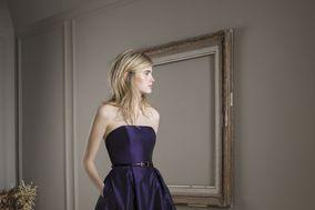 Ana, Vestido de fiesta Colección 2016