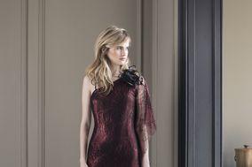 Carla, vestido de fiesta Colección 2016