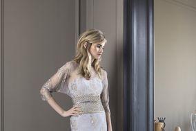 Daria, vestido de fiesta Colección 2016
