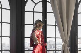 Grace, vestido de fiesta Colección 2016
