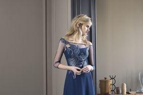 Petra, vestido de fiesta Colección 2016
