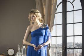 Rita, vestido de fiesta Colección 2016