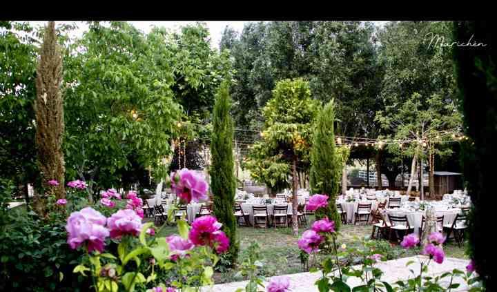 Jardines Arudecas
