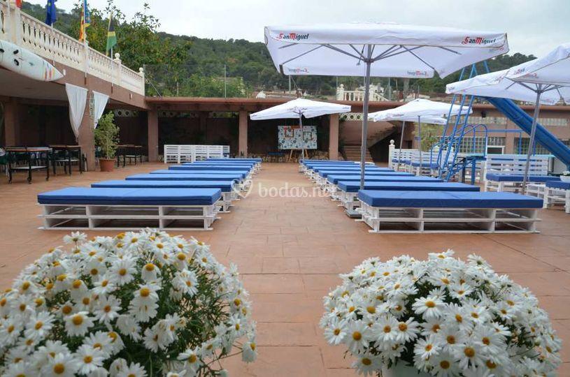 Complejo turístico la Pinada (2)