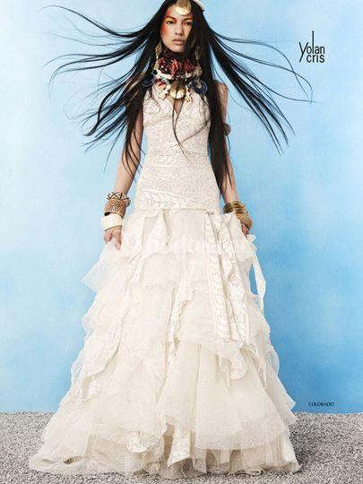 Alquiler de vestidos de fiesta en igualada
