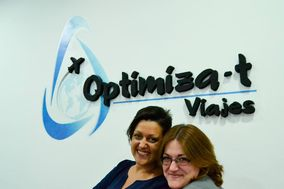 Optimiza't Viajes