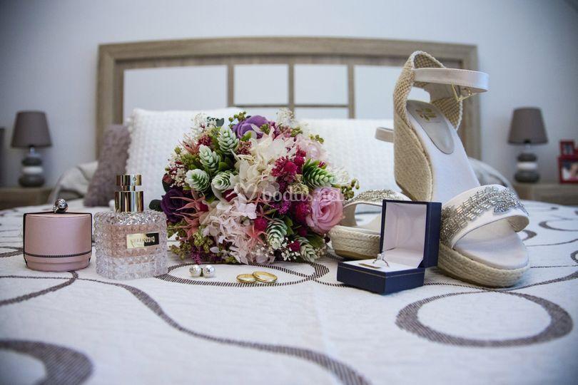 Cosas de novia