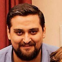 Raúl Vicente