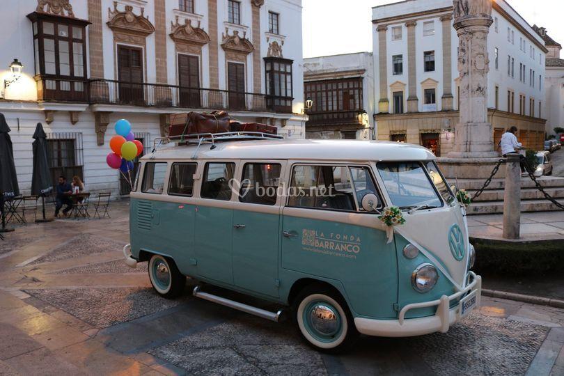 Boda Ayuntamiento de Jerez