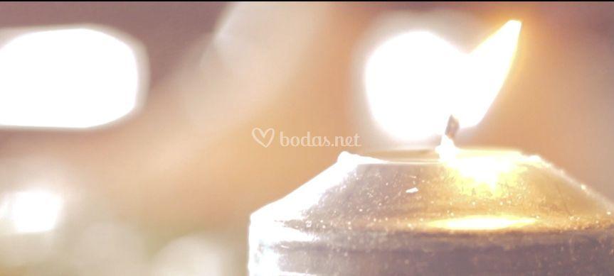 La luz que ilumina tu camino
