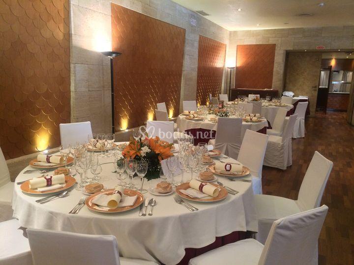 Restaurante Abbadia