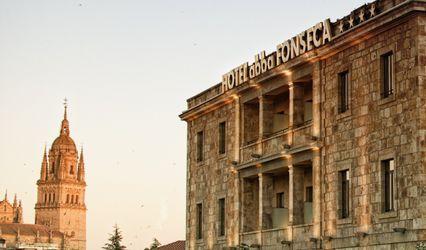 Abba Fonseca Hotel 1