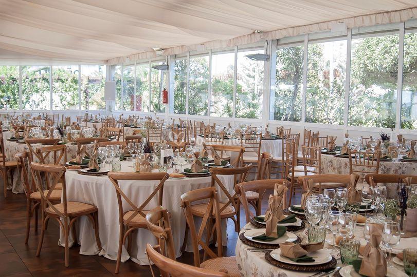 La Riera Banquetes