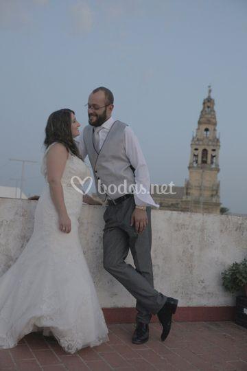 Postboda Marisa y Bernardo