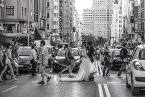 Just Married Córdoba