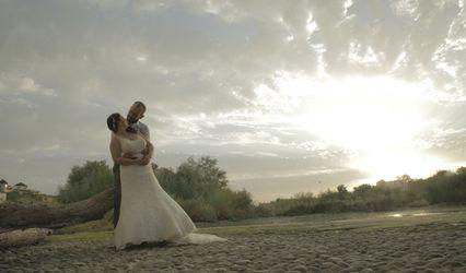 Just Married Córdoba 1