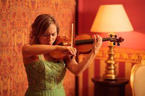 Naiara Castillejo García - Concertista de Violín