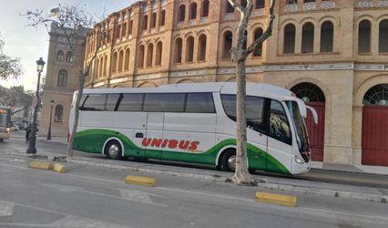 Unibus Andalucía