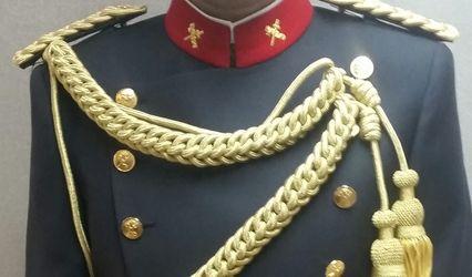 Sastrería militar y civil 1