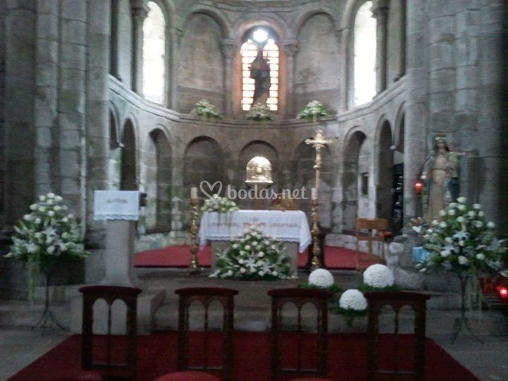 Iglesia Sar