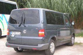 Taxi Trip Bus