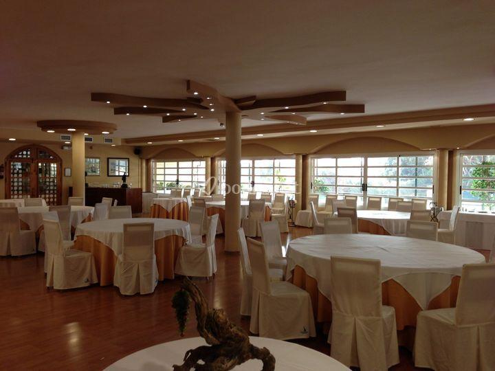 Salón Alicante