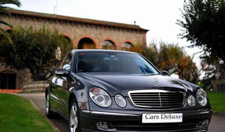 Mercedes Clase E