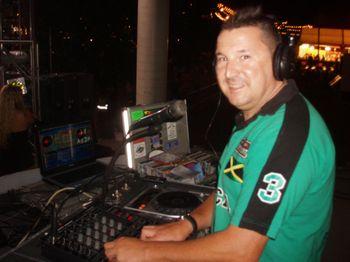 Disco movil DJ Cheda