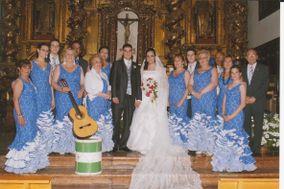 Coro Rociero Flamenco Ritmo y Compás