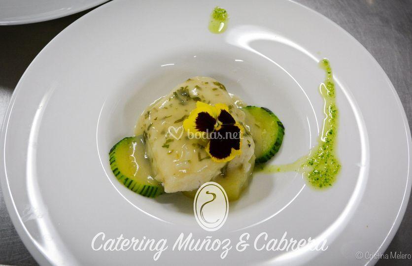 Catering Muñoz & Cabrera