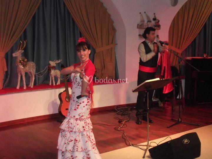 Trilogía Ópera Carmen