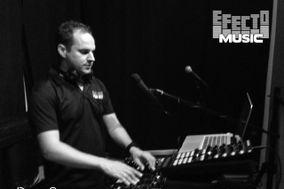 Efecto Music