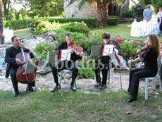 Cuarteto Concertino