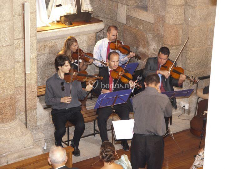 Agrupación Concertino