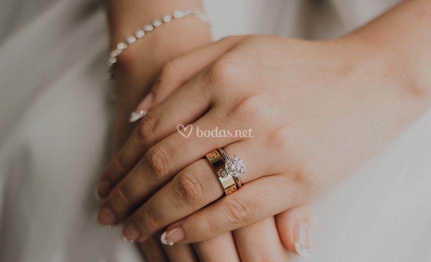 Enlace boda