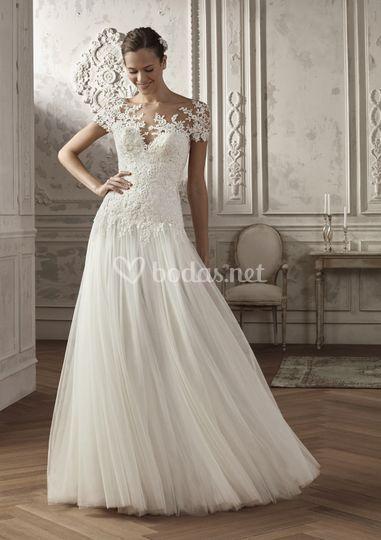 Vestidos de novia napoles leganes