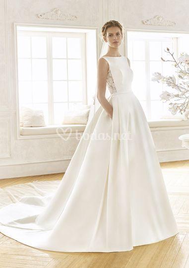 Vestidos de novia baratos getafe