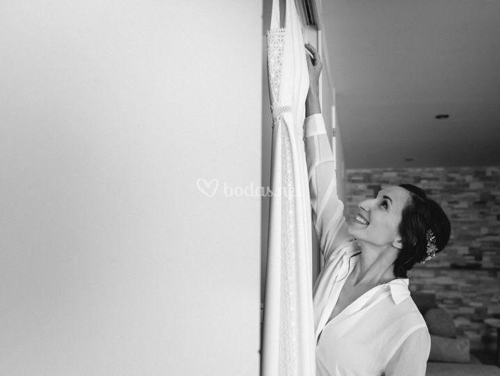 Fotógrafo bodas Galicia
