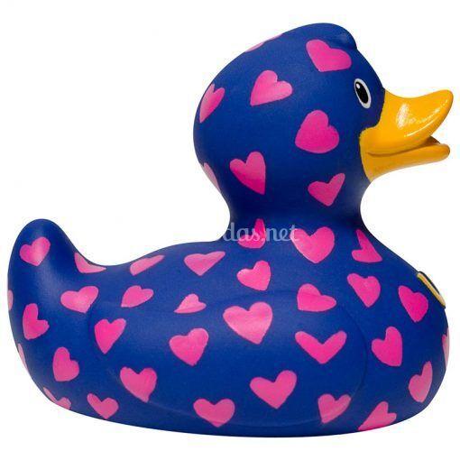 Pato love love