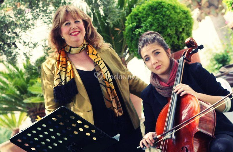 Voz-cello