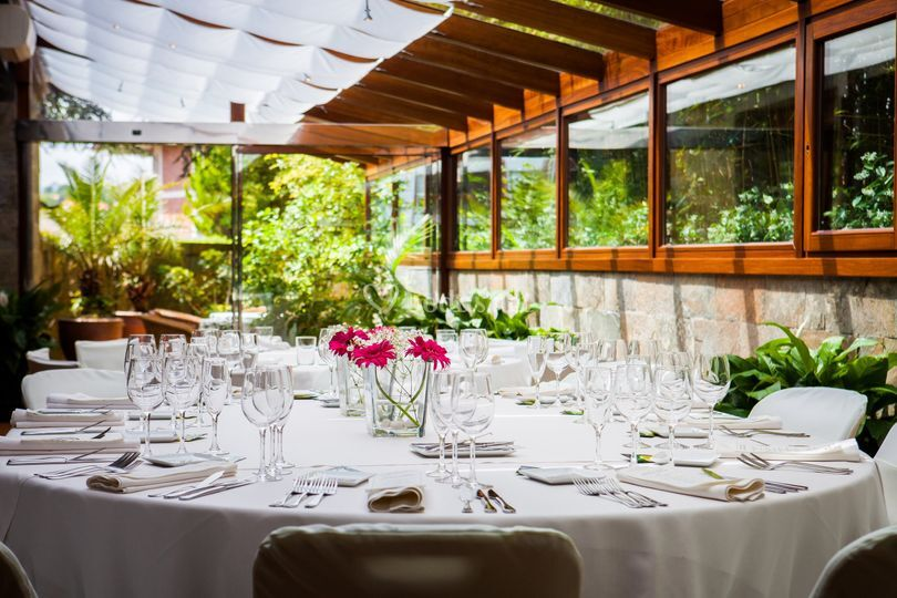 Restaurante Hotel Jaizkibel