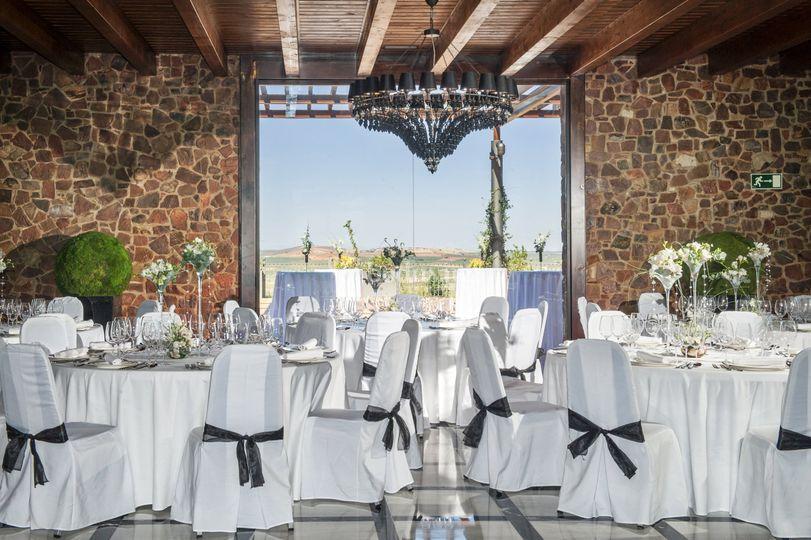 Salón bodas