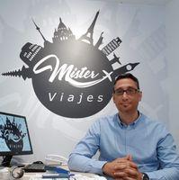 Jose David Martínez